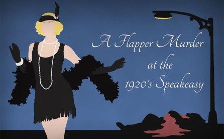 Flapper Murder